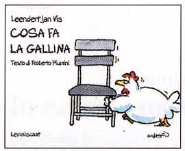 Cosa fa la gallina