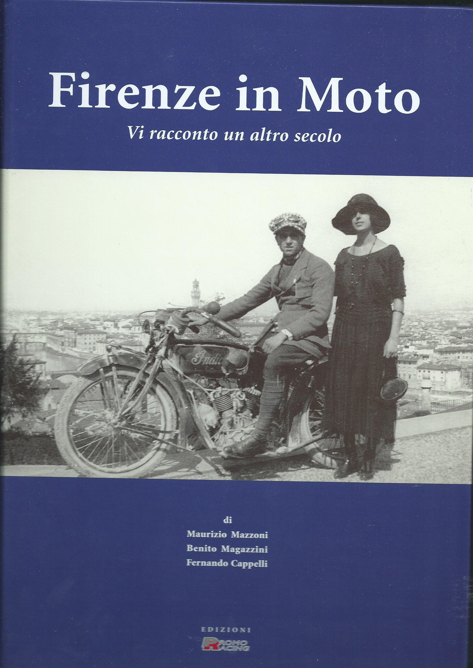 Firenze in moto