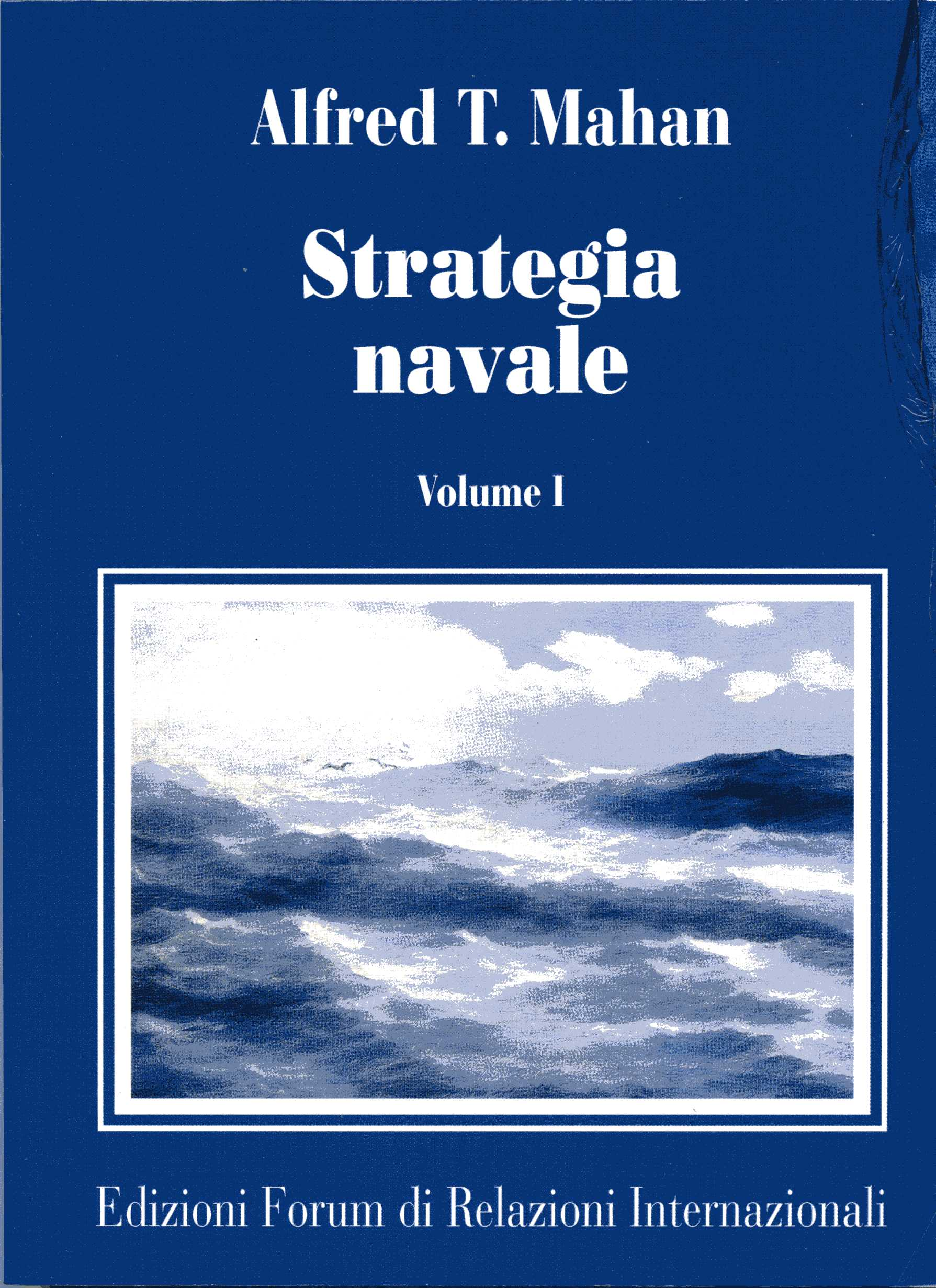 Strategia Navale