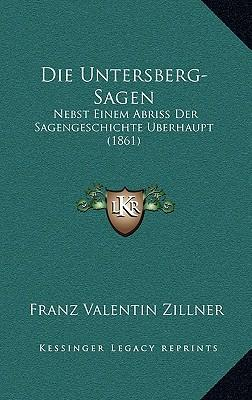 Die Untersberg-Sagen