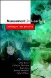 Assessment for Learn...