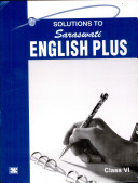 Solutions to English Plus