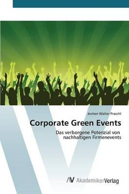 Corporate Green Events