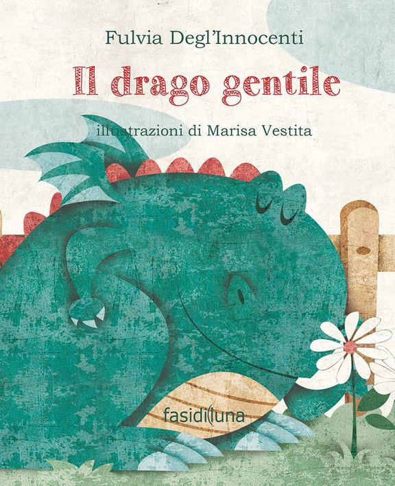 Il drago gentile - The Kind Dragon