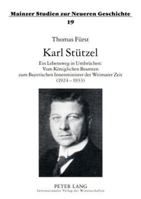 Karl Stützel