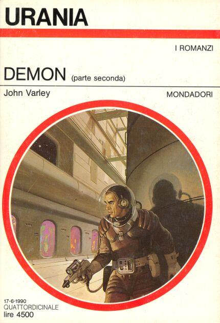 Demon - Parte second...