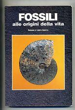 Fossili alle origini della vita