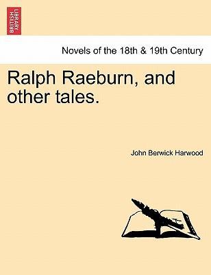 Ralph Raeburn, and o...