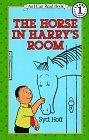 Horse in Harry's Room