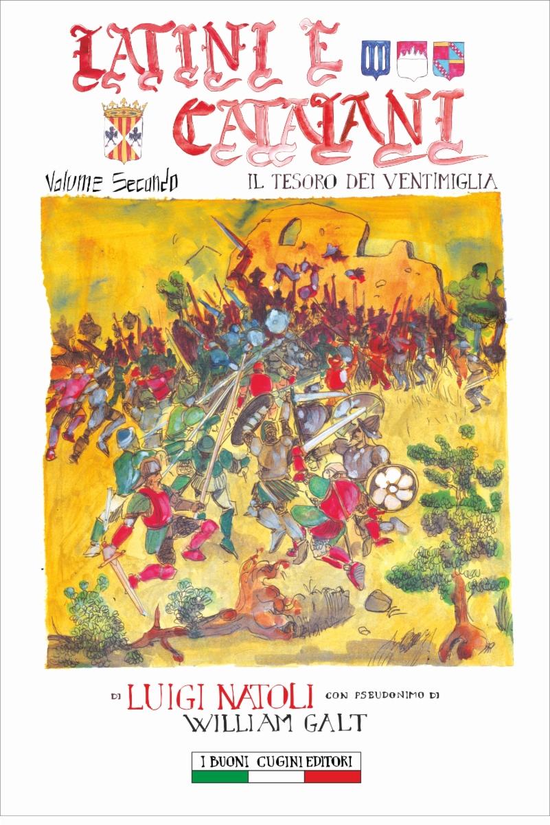 Latini e catalani