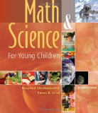 Outlines and Highlights for Math and Science for Young Children by Rosalind Charlesworth, Isbn