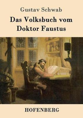 Das Volksbuch vom Doktor Faustus