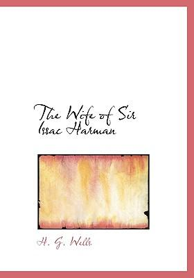 The Wife of Sir Issac Harman
