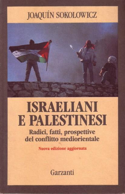 Israeliani e palestinesi