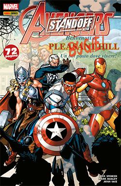 Avengers: Standoff -...