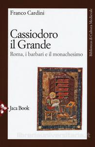 Cassiodoro il Grande