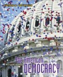 American Democracy: WITH PowerWeb