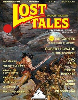 Lost Tales Vol. 0