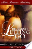 Thursday's Child - Letting Go