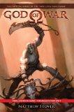 God of War Game Novel 1