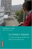 La France injuste