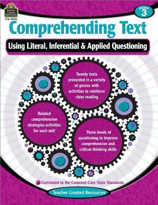 Comprehending Text U...