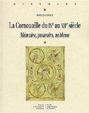 La Cornouaille du IXe au XIIe siècle