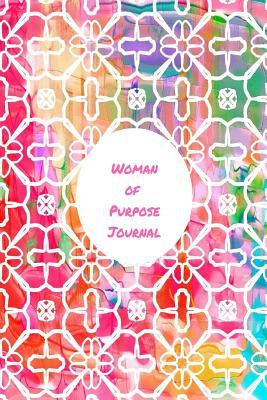 Woman of Purpose Journal