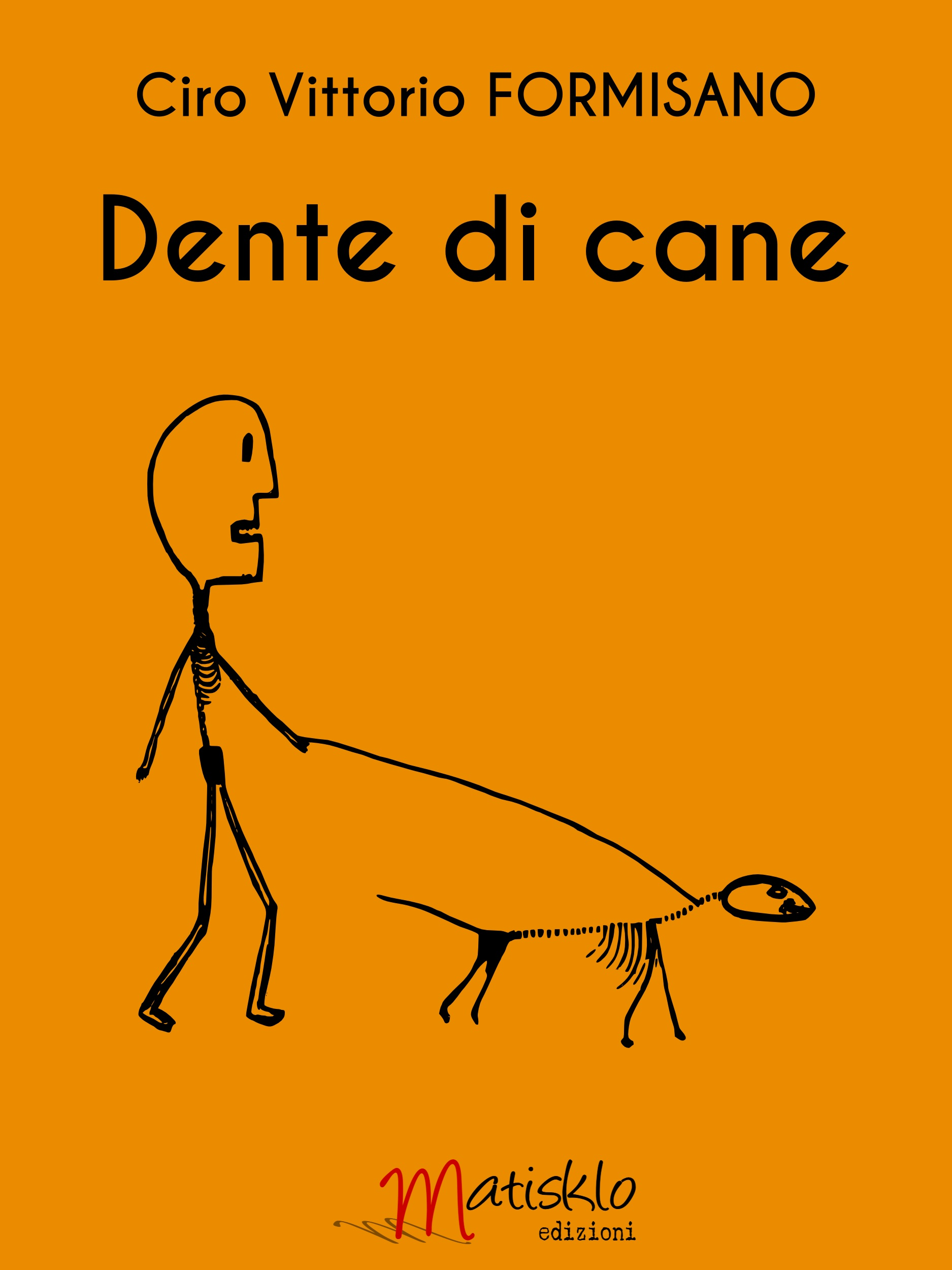 Dente di cane