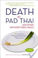 Death by Pad Thai