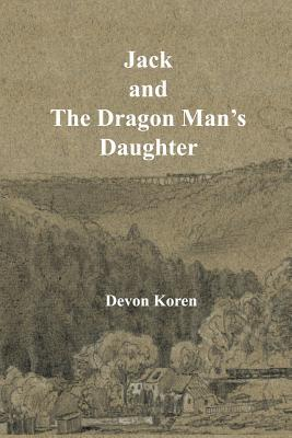 Jack and the Dragon Man's Daughter