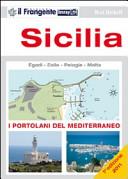 Sicilia. Isole Egadi...