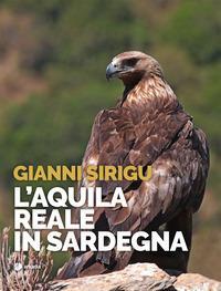 L'aquila reale in Sardegna