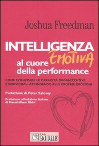 Intelligenza emotiva al cuore della performance