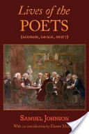 Lives of the Poets (Addison, Savage, Swift)