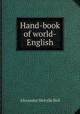 Hand-Book of World-English