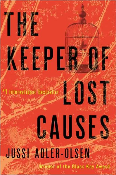 The Keeper of Lost C...
