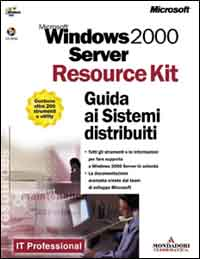 Windows 2000 Server Resource Kit