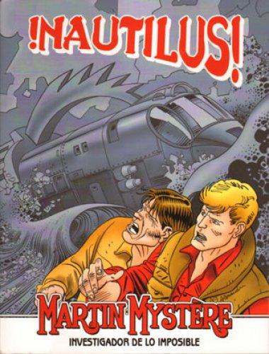 Martin Mystère #2