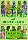 Arzneipflanzen in der Homöopathie