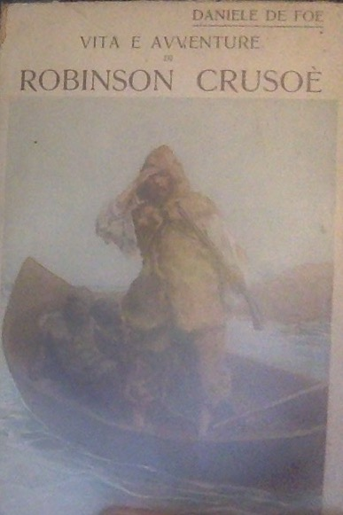 Vita e avventure di Robinson Crusoè