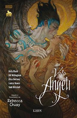 Il volo degli angeli