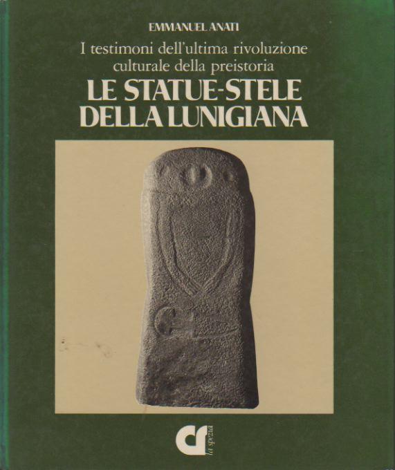 Le statue-stele della Lunigiana
