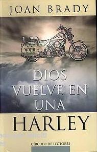Dios en una Harley