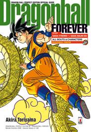 Dragon Ball Perfect Edition 36