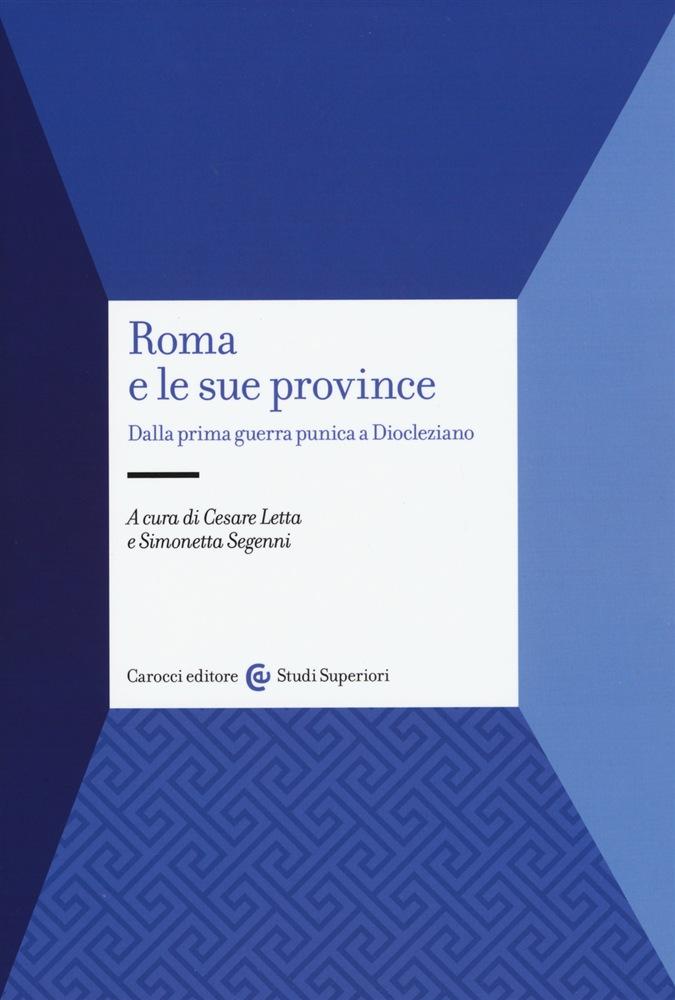 Roma e le sue province