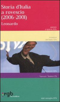 Storia d'Italia al rovescio (2006-2001)