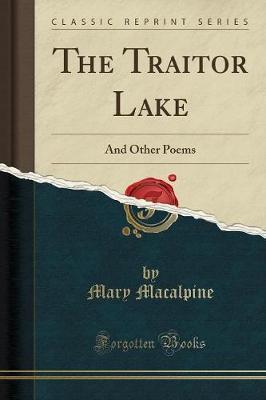 The Traitor Lake