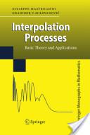 Interpolation Processes