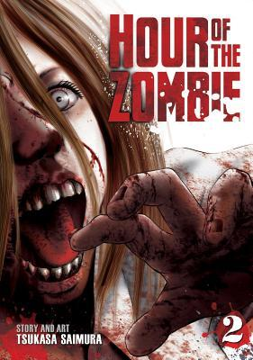 Hour of the Zombie 2